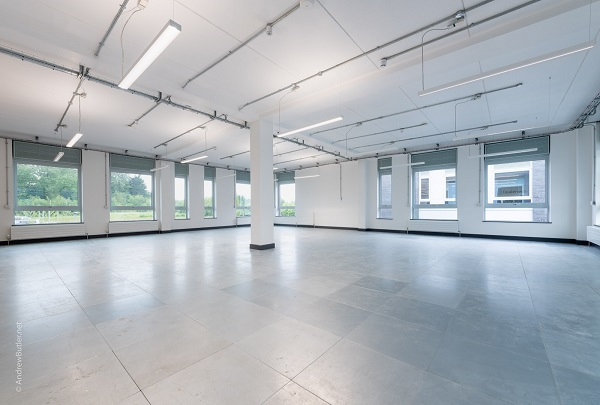 Finding & Securing An Office Space - Space