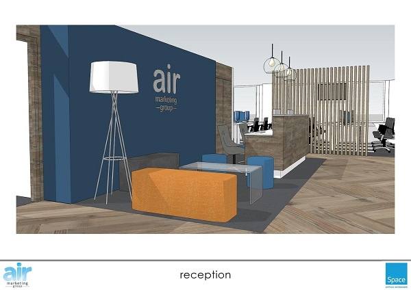 Office Design - Space