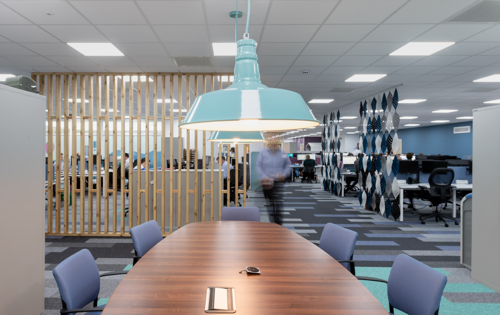 Office Fit-Out - Space